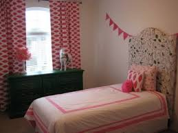 Bedroom: Cool Simple Girl Bedroom Decorating Ideas