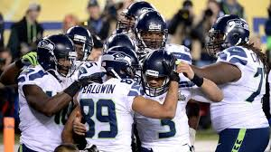 A Look Back On The Super Bowl 48 Champion Seahawks Sports