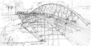 architectural drawings of bridges. Interesting Bridges Photo From Drawing At Work Class And Architectural Drawings Of Bridges W
