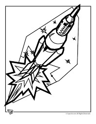 Small Picture Space Coloring Pages Nasa Space Shuttle Coloringstar Coloring