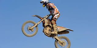 the difference between motocross supercross enduro and trials