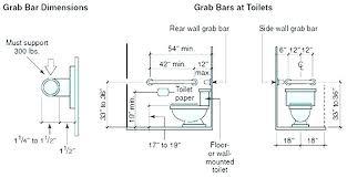 handicap toilet height toilets toilet grab bar bathroom toilet toilet grab bar toilet grab bars height