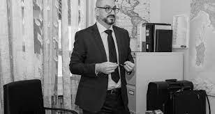 Il tortonese Gian Luca Lavezzo, vice presidente Usarci, spiega l'importanza  di questa Associazione | Oggi Cronaca