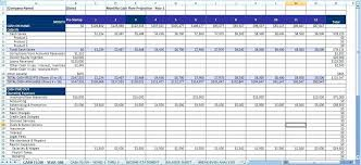 Business Plan Excel Template Free Download Business Model Template Excel Business Plan Spreadsheet Template