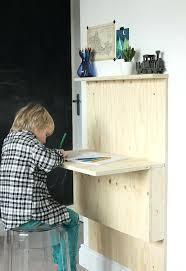 fold down desk kids fold down plywood desk growing spaces fold away desk beds uk