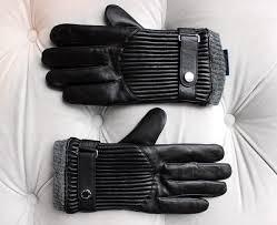 Nordstrom Half Yearly Sale for Men – December 2015 Picks & Ralph Lauren Wool Lined Leather Racing Gloves   Dappered.com Adamdwight.com
