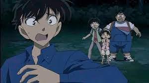 Meitantei Conan: Kid in Trap Island (Anime OVA 2010)