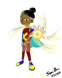 2d Animator 2d Character Designer By Samoanimator