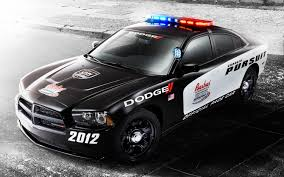 Police Pole Position? Dodge Charger Pursuit Package Doubles As ...