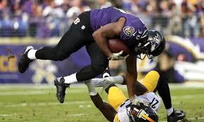 Baltimore Ravens Running Back Depth Chart After Kenneth