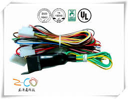 good quality wire harness and cable assembly manufacturer from customized wiring harness