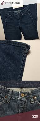 Wrangler Size Chart Women S Jeans Wrangler Womens O Baby Jeans Size 1 2 By 32 This Is A Size