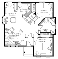 best 10 small house floor plans ideas on pinterest small house Simple Cottage House Plans tiny houses floor plans how to develop the right floor plan for small house simple cottage house plans small