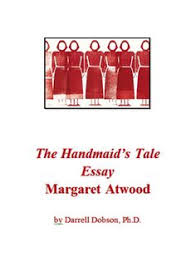 this is a complete unit of study for margaret atwood s novel the the handmaid s tale essay assignment