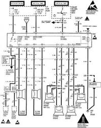 1999 chevy blazer stereo wiring diagram wiring diagram 2000 s10 blazer radio wiring diagram schematics and diagrams