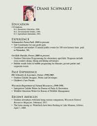 Brilliant Ideas of Sample Resume For Kids About Letter