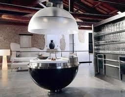 Unique Kitchen Design New Inspiration