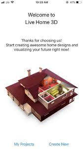 Home Designer Professional Review Best Home And Interior Design App Live Home 3d Interior