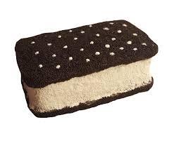 ice cream sandwich furniture. Vanilla Ice Cream Sandwich Squishy Furniture C