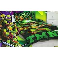All Ninja Turtle Bed Set – chakrapower.club