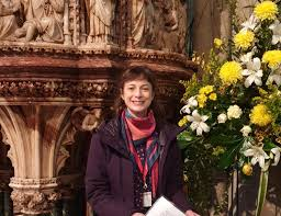 Barnabas Day with OV Kathryn Pugh | OV | King's Worcester