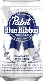 Pbr Light Alcohol Content Pabst To Release Non Alcoholic And Higher Abv Pbr Line