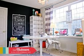 home office makeover pinterest. Sabrina Had A Lot Of Great Suggestions For My Office In Her Design Consultation, And I Spent Time Reading Responses Reviewing Questions Home Makeover Pinterest S