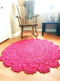 amazing hot pink area rug home design ideas for ordinary rugs and black awesome the