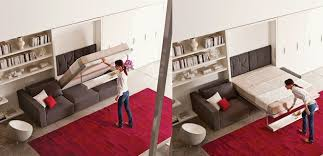 the murphy bed gets a makeover