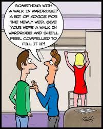 Advice For Newlyweds Funny | Kappit via Relatably.com
