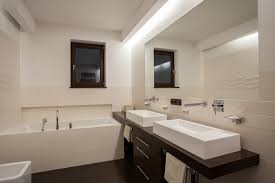 concealed lighting. Image Of: Bathroom Recessed Lighting Contemporary Concealed