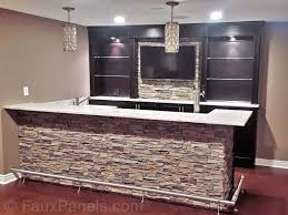 Basement Bar Design Ideas Adorable Free Bar Designs For Basements Basement Bar Plans Free Bars Simple