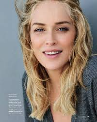 Sharon Stone Elle Russia 4. You might also like: Kareena Kapoor Vogue India March 2014. Trendy Summer Haircuts and Hair Styles for Girls 2014 - Sharon-Stone-Elle-Russia-4