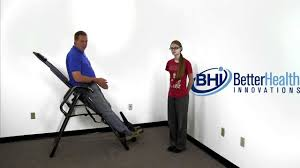 Teeter Hang Ups Comparison Chart How To Adjust A Teeter Hang Ups Inversion Table Better