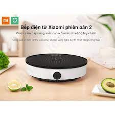Bếp từ Xiaomi Youth Lite DCL002CM - Bếp điện kết hợp