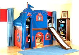 cool beds for kids boys. Loft Bed For Toddler Boy Beds Tent With Slide Boys . Cool Kids N