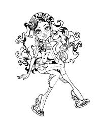 Small Picture The 59 best images about Monster High Lagoona Blue 2 on Pinterest