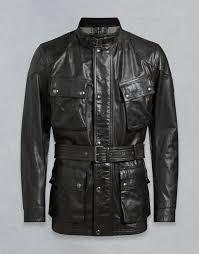 trialmaster panther jacket