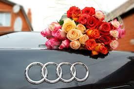 Audi #Love #matrimonio #wedding #rose #roses #Luxury | Dream cars audi,  Roses luxury, Audi cars