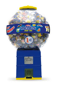 Mentos Vending Machine Gorgeous Nilo Mentos 48mm Buy Nilo Vending MachineEggshaped48mm Or 48 Mm