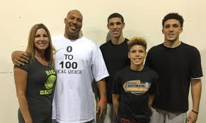 LaVar Ball Bio-Wiki, Age, Height, Wife ...