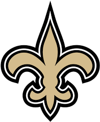 File:New Orleans Saints logo.svg - Wikimedia Commons
