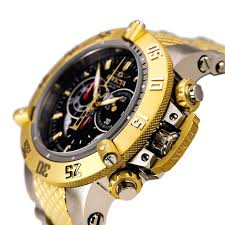 4698 50mm subaqua noma iii swiss chronograph tachymeter mens watch invicta 4698 50mm subaqua noma iii swiss chronograph tachymeter mens watch