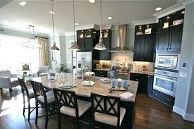 kitchen and dining room combo kitchen dining room design ideas kitchen dining room combo colors