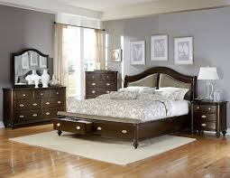 Photo 3 Of 7 Beautiful Bedroom Furniture Stores Mississauga #3 Finished In  Dark Cherry