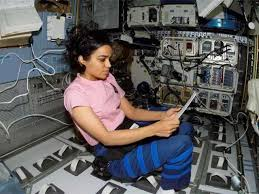 Kalpana Chawla Birth Chart Early Life Remembering Kalpana Chawla On Her 55th Birth