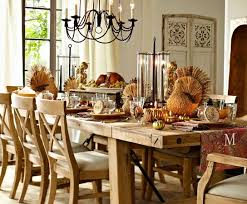 rustic thanksgiving party ideas by pottery barn recipes table set ideaore