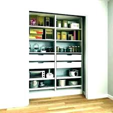 e rack pantry door over the organizer rubbermaid wire