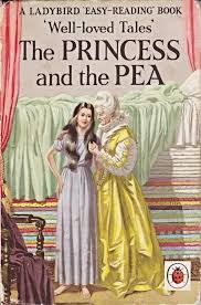 princess and the pea book. PRINCESS AND THE PEA Vintage Ladybird Book Well Loved Tales 606D First Edition Matt Hardback 1967 Princess And The Pea A