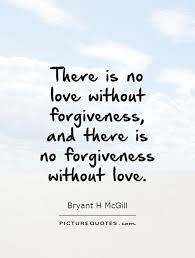 Forgiving Quotes